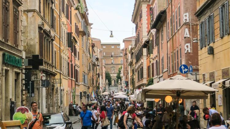 case in vendita a roma centro un mercato a s stante